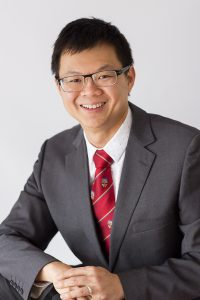 Dr Andrew Ong - Breast, Endocrine & General Surgeon